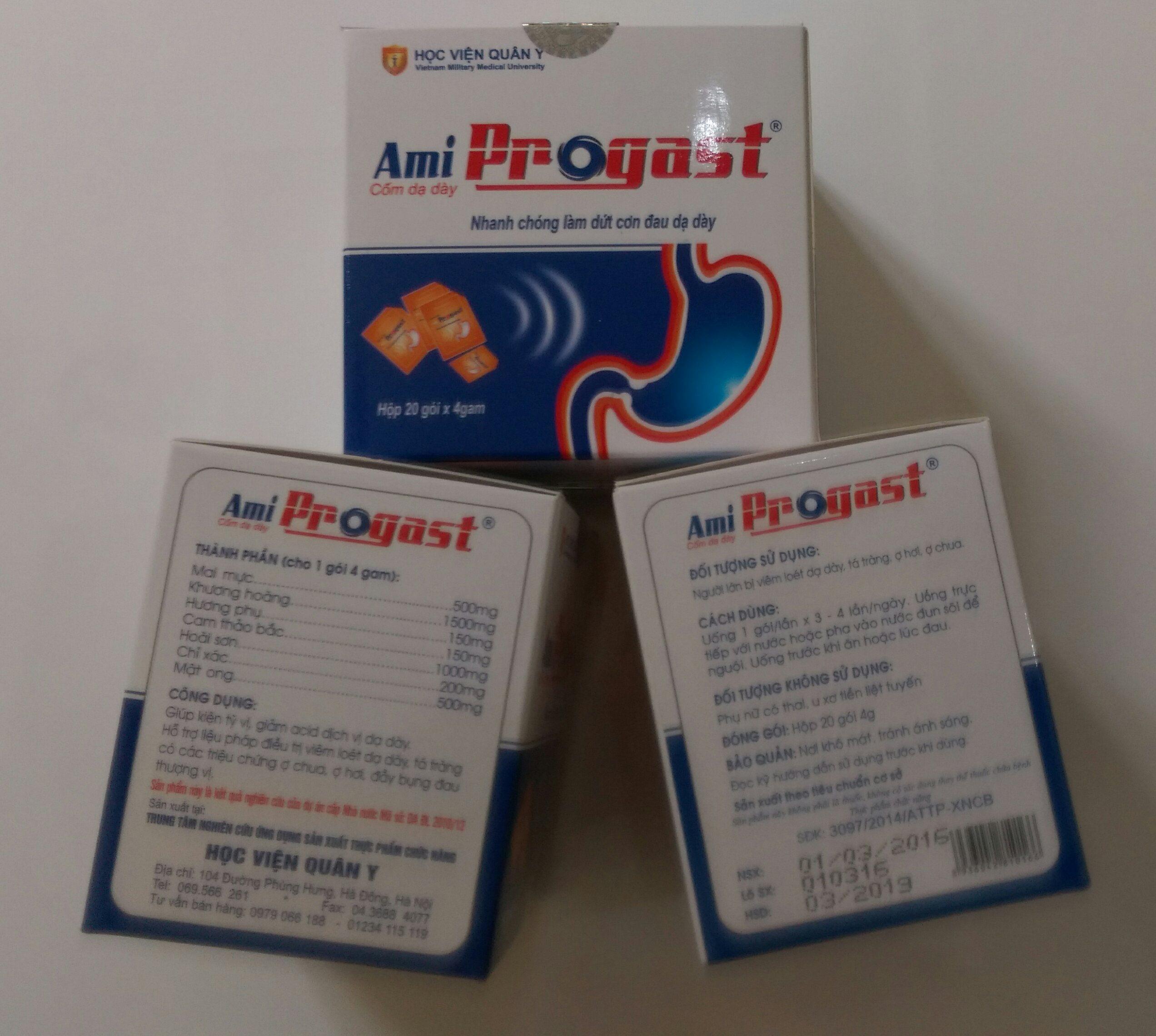 amiprogast 6