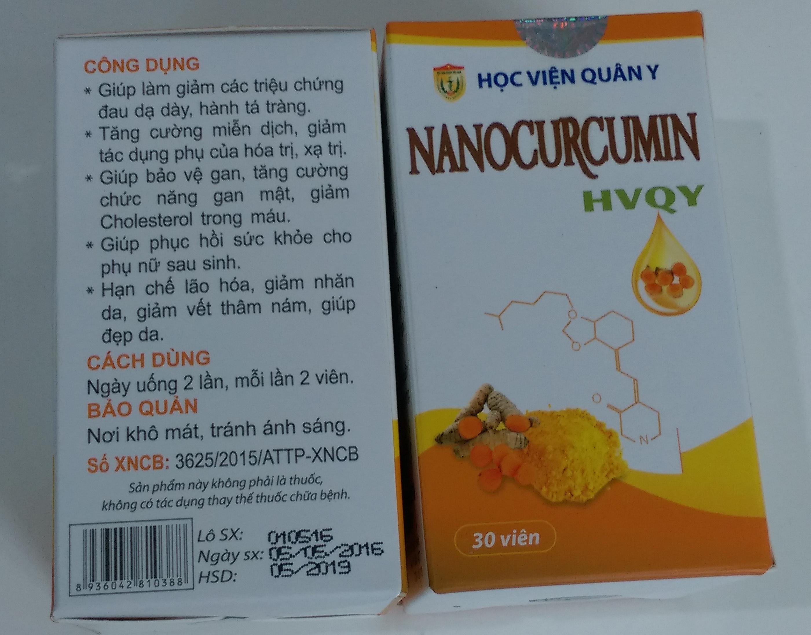 nano curcumin 5