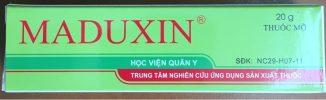 maduxin
