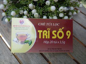 trà trĩ số 9