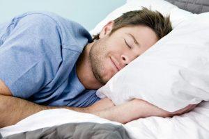 Ngủ có thể giúp giải quyết vấn đề nào đó của cuộc sống?