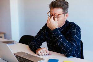 Căng thẳng,cách nhận biết căng thẳng và đối phó với nó