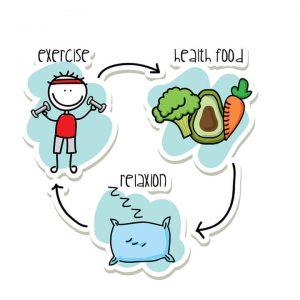 Những cách dễ dàng để giảm lượng cholesterol của bạn